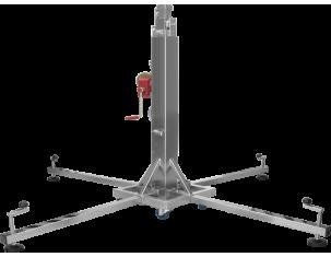 TAF Truss Aluminium | TL 255 | Tower Lifters