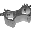 TAF Truss Aluminium | 8006 | Clamps