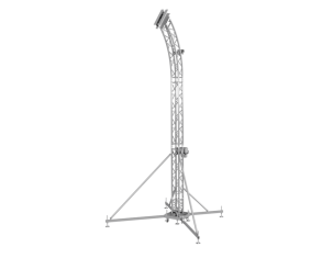 TAF Truss Aluminium | PA TOWER 05 | Towers
