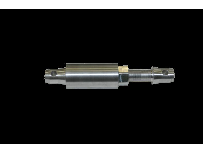TAF Truss Aluminium | 3108 | Accessories FT31-TT74