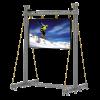 TAF Truss Aluminium | LED FRAME 1 | LED Frames