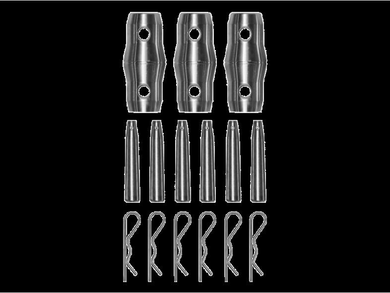 TAF Truss Aluminium | 3135 | Accessories FT31-TT74