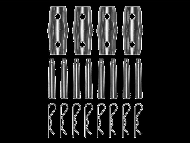 TAF Truss Aluminium   3146   Accessories FT31-TT74