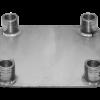 TAF Truss Aluminium | 4004/F/W | Accessories FT31-TT74