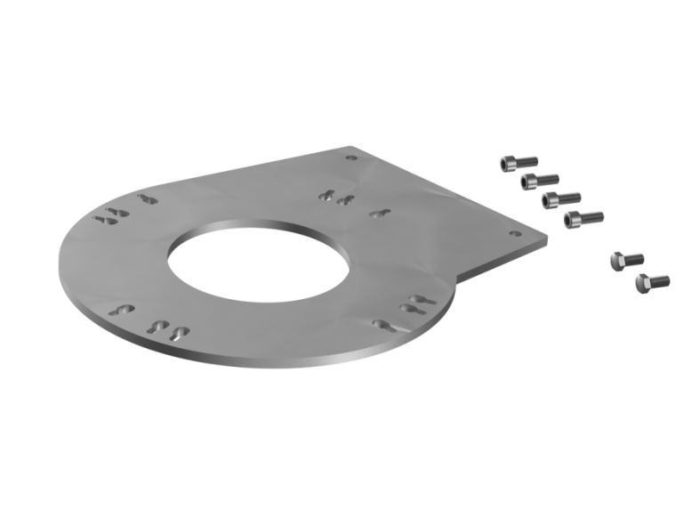 TAF Truss Aluminium | 3010 | Accessories FT31-TT74