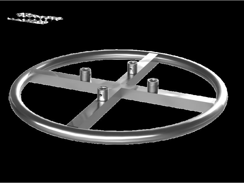 TAF Truss Aluminium | 8203 | Accessories FT31-TT74