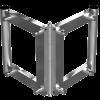 TAF Truss Aluminium | 8303 | Accessories FT31-TT74