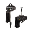 TAF Truss Aluminium | BGV-D8 | Rigging motors