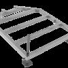 TAF Truss Aluminium | BALLAST FRAME | Towers