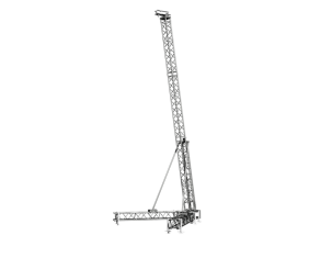 TAF Truss Aluminium | PA-TOWER-2 | Towers