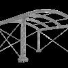 TAF Truss Aluminium | ROOF-1 | Roofs