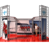 TAF Truss Aluminium | 5302 | Exhibit designs