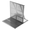 TAF Truss Aluminium | Barriers