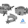 TAF Truss Aluminium | Clamps