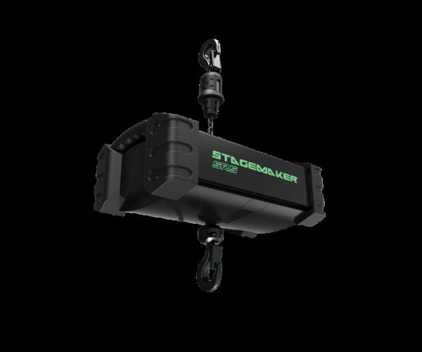 motor de carga para uso en los escenarios