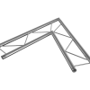 TAF Truss Aluminium | FT22-C20-H | FT Truss