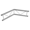 TAF Truss Aluminium | FT22-C22-V | FT Truss