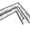 TAF Truss Aluminium | FT24-C20 | FT Truss