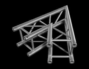 TAF Truss Aluminium | FT34-C19 | FT Truss