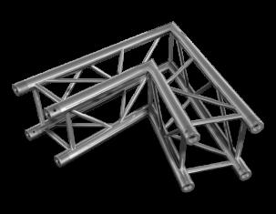 TAF Truss Aluminium | FT34-C20 | FT Truss