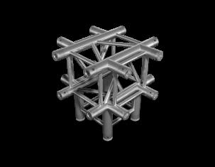 TAF Truss Aluminium | FT34-C55 | FT Truss
