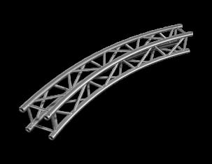 TAF Truss Aluminium | FT34-C-2 | FT Truss