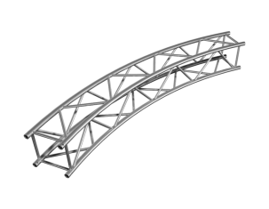 TAF Truss Aluminium | FT44-C | FT Truss