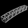 TAF Truss Aluminium | FTB-M-CH | Bolted Truss