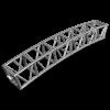 TAF Truss Aluminium | FTB-M-CV | Bolted Truss