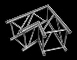 TAF Truss Aluminium | FT44-C20 | FT Truss