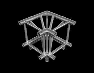 TAF Truss Aluminium | FT44-C30 | FT Truss