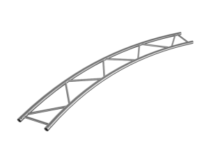 TAF Truss Aluminium | HT42-CH | FT Truss