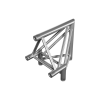 TAF Truss Aluminium | HT43-C24 | FT Truss