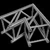 TAF Truss Aluminium | HT44-C20 | FT Truss