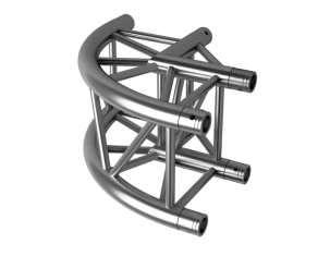 TAF Truss Aluminium | FT34-C21-R | FT Truss