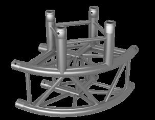 TAF Truss Aluminium | FT34-C30-R | FT Truss