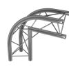 TAF Truss Aluminium | FT23-C25-R | FT Truss