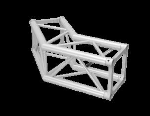 TAF Truss Aluminium | LT34-C23 | LT Truss