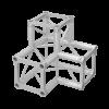 TAF Truss Aluminium | LT34-C30 | LT Truss