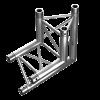 TAF Truss Aluminium | PT33-C24 | PT Truss