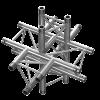 TAF Truss Aluminium | PT33-T61 | PT Truss