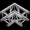 TAF Truss Aluminium | PT34-C21 | PT Truss
