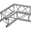 TAF Truss Aluminium | PT34-C22 | PT Truss