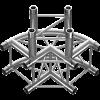 TAF Truss Aluminium | PT34-C30R | PT Truss