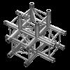 TAF Truss Aluminium | PT34-T42 | PT Truss
