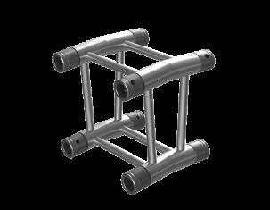 TAF Truss Aluminium | FT34-C23-172.5 | FT Truss