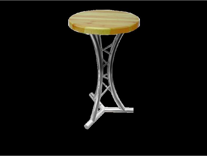 TAF Truss Aluminium | 9101 | Furniture