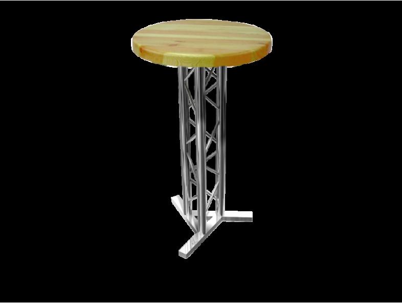 TAF Truss Aluminium | 9102 | Furniture