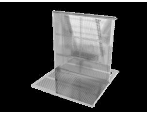 TAF Truss Aluminium | BR-B | Barriers