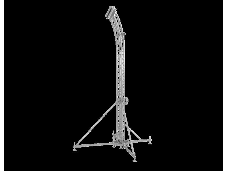 TAF Truss Aluminium | PA TOWER 05 | Towers